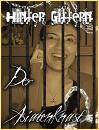 Cover: Hinter Gittern- der Asienknast