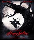 Cover: Sleepy Hollow