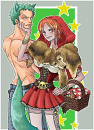 Cover: One Piece - Das Märchen