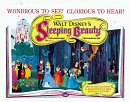 Cover: Sleeping Beauty?