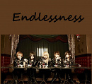 Cover: Endless Pain
