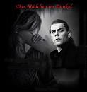 Cover: Das Mädchen im Dunkel