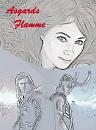 Cover: Asgards Flamme