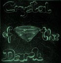 Cover: Crystal of the Dark