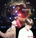 Cover: Like Stardust