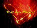 Cover: ~Weltfremde Romantik~