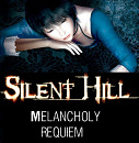 Cover: Melancholy Requiem