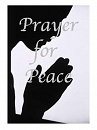 Cover: Prayer for Peace