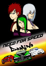 Cover: Need For Speed Domino
