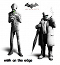 Cover: Walk on the Edge