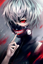 Cover: Tokyo Ghoul: Twin Dragon-Arc