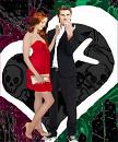 Cover: Weil Liebe niemals einfach ist