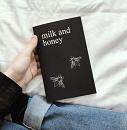 Cover: Milk & Honey