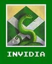 Cover: Invidia