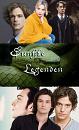 Cover: Dunkle Legenden