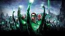 Cover: Green Lantern 2 (der Film)