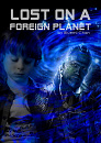 Cover: Lost on a foreign planet