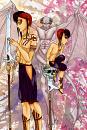 Cover: Yami no Hikari