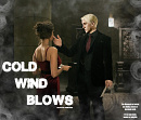 Cover: Cold wind blows
