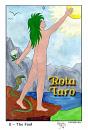 Cover: Rota Taro