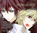 Cover: Dinner at Night