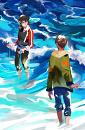 Cover: Wenn das Eismeer ruft