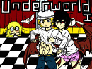 Cover: Underworld