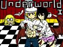 Cover: Underworld