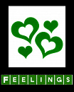Cover: Feelings
