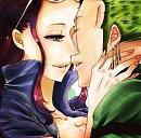 Cover: Zoro x Robin ~ Say I love you