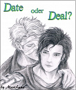 Cover: Date oder Deal?