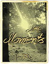 Cover: Little Moments