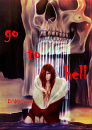 Cover: go to hell