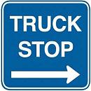 Cover: Truckstop