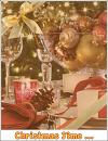 Cover: Christmas Time ...