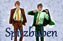 Cover: Spitzbuben