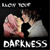 Cover von: Know Your Darkness