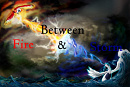 Cover: Between fire and storm