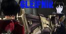 Cover: Gleipnir
