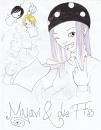 Cover: Miyavi und die FF's