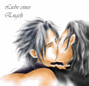 Cover: Liebe eines Engels