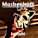 Cover: Maskenhaft