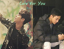 Cover: Care for You