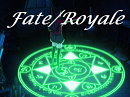 Cover: Fate/Royale