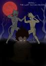 Cover: Vegna - the last sayan Demon