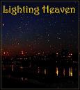 Cover: Lighting Heaven