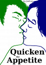 Cover: Quicken the Appetite