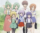 Cover: Higurashi no Naku Koro ni - They always cry...