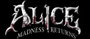 Cover: American McGee's Alice