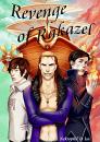 Cover: Revenge of Rakazel